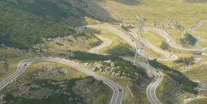 """De astăzi, 1 iulie, se redeschide """"cel mai spectaculos drum din lume"""""""