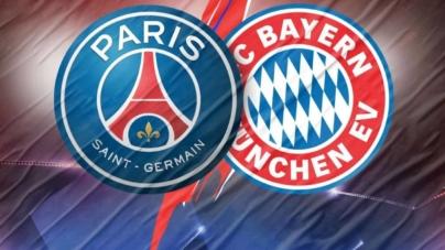 Bayern Munchen – Paris Saint-Germain în finala Ligii Campionilor