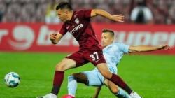 CFR Cluj – Dinamo Zagreb: Comedia amară a erorilor