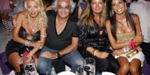 Clubul de noapte al celebrului Flavio Briatore, focar de coronavirus