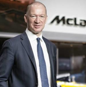 McLaren mizează pe sistemele hibride de propulsie