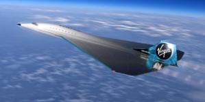 Virgin Galactic și Rolls Royce, parteneriat pentru dezvoltarea unui avion cu o viteză de trei ori mai mare decât cea a sunetului