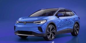 Uzina Volkswagen din Zwickau a demarat producția modelului electric ID.4