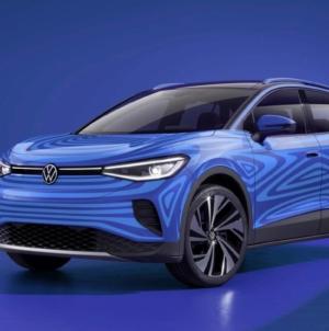 Vânzările de vehicule Volkswagen 100% electrice s-au triplat. SUV-ul ID.4, mai bine vândut decât ID.3
