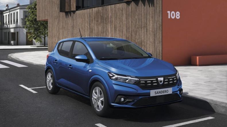 Toate detaliile despre a treia generație Dacia Logan, Sandero și Sandero Stepway