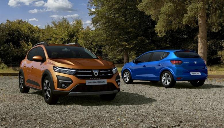 Dacia, cel mai mare recul al cotei de piață dintre mărcile importate în Germania