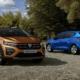 Înmatriculările Dacia în Europa au crescut cu peste 67% în martie și cu 7% pe întregul trimestru