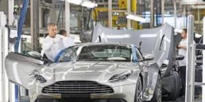 Mercedes-Benz cumpără acțiuni Aston Martin. Colaborarea dintre companii se extinde