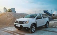 Dacia Duster Pick-Up, a patra noutate de la Dacia în doar câteva săptămâni