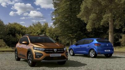 Ce spune presa europeană despre noile modele Dacia și prețul acestora