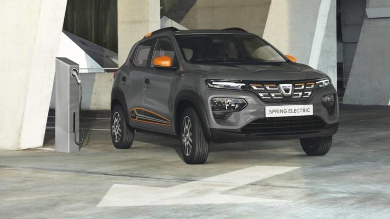 UPDATE: Site-ul Dacia, blocat în prima zi a precomenzilor pentru modelul electric Spring. Peste 1.500 de clienți în doar patru ore