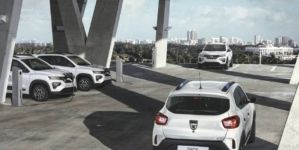 Dacia Spring, în Top 10 al pieței auto italiene în prima lună de comercializare