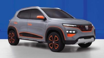 Evenimentul Renault eWays debutează online pe 15 octombrie cu Dacia Spring printre protagoniste
