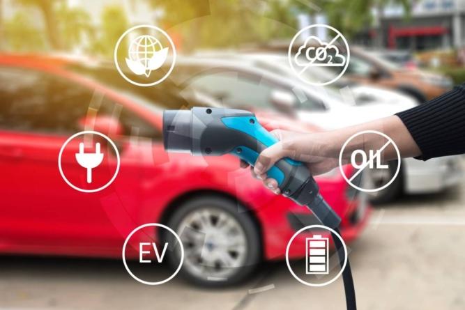 ACEA: Cota de piață a mașinilor 100% electrice a urcat la 6,7% din piață
