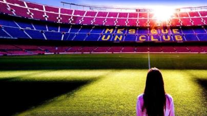 FC Barcelona are datorii de 488 milioane euro