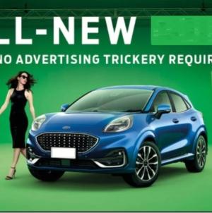 Studiu: Companiile auto își reduc cu 15% bugetele de publicitate în România