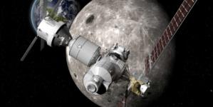 Disensiuni între Rusia și SUA cu privire la viitoarea stație spațială Lunar Gateway