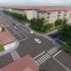 Oradea va avea un pasaj suprateran către autostrada Transilvania