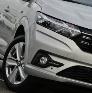 Vânzările Dacia pe piața europeană cresc, dar cota de piață se reduce