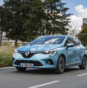 Renault pune în vânzare un vehicul pentru românii nemulțumiți de performanțele noului Sandero