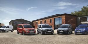 Renault a prezentat noile Kangoo și Express. Întreaga gamă de utilitare va fi electrificată până în 2022