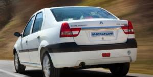 Prima generație Dacia Logan renaște în Iran fără colaborarea Renault