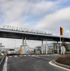 Volkswagen investește încă 1 mld. euro în Slovacia. Proiectul din Turcia a fost abandonat