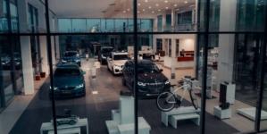 Auto Cobălcescu se extinde în afara Bucureștiului. Nou showroom BMW la Pitești