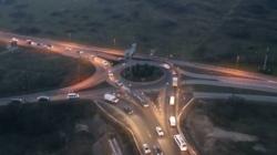 Graba de a inaugura segmente de autostradă înaintea alegerilor naște monștri