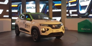 Dacia Spring: Primăvara a venit mai devreme în România