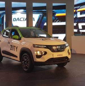 Oficial: Iată prețurile Dacia Spring pentru piața românească