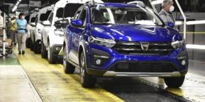 Dacia începe luna martie cu noi opriri temporare ale producției. Uzinele grupului Renault se pregătesc de un trimestru 2 dificil