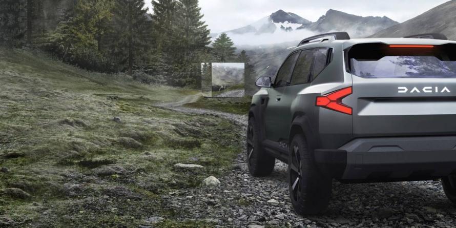 Denis Le Vot, CEO Dacia & Lada: Conceptul Bigster este un indiciu pentru calea pe care o vom urma