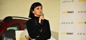 Elena Lupa (Dacia): Noile vehicule reprezintă punctul culminant în relația dintre Dacia și Renault