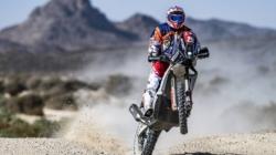 Raliul Dakar 2021: Debut promițător pentru participanții din România