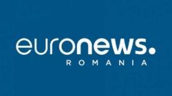 Euronews lansează un canal propriu de știri în România. TV Sigma devine Euronews România