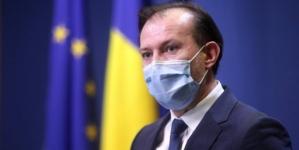 """Florin Cîțu promite o reformă a sistemului de salarizare din companiile de stat: """"Vom forţa reforma prin buget"""""""