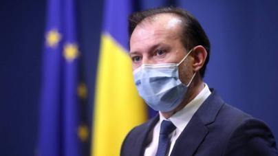 Florin Cîțu: Salariul mediu net lunar a crescut mult mai rapid decât rata inflaţiei