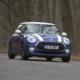 TEST Mini Cooper: Britanic inconfundabil