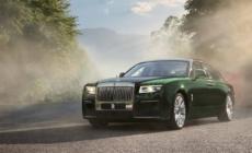 Cel mai avansat Rolls-Royce, prezentat în România