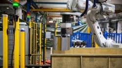 TenarisSilcotub a investit 5,5 mil. USD la Zalău pentru o nouă linie de componente pentru airbag-uri