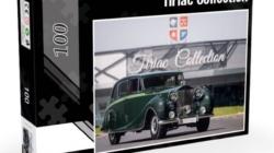 Țiriac Collection: Sfârșit de săptămână cu automobile și puzzle