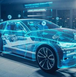 Apple nu e singurul gigant IT care țintește industria auto. A apărut un concurent neașteptat