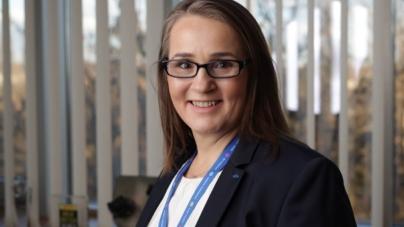 Ford România schimbă președintele. Josephine Payne îi ia locul lui Ian Pearson