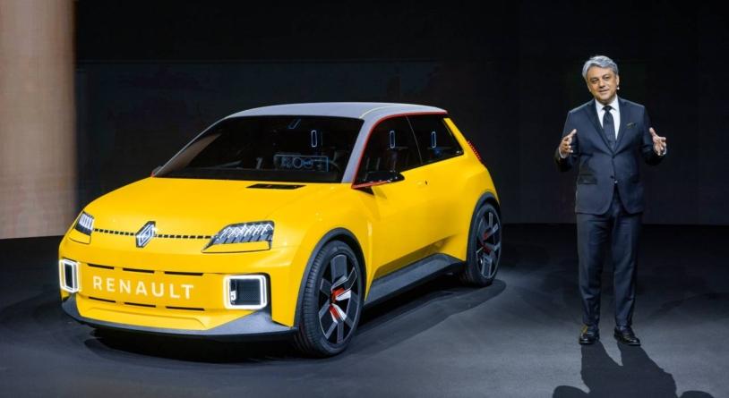 Pentru a deveni o marcă globală, Dacia trebuie să aștepte 10 ani după Renault