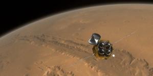 Chinezii au ajuns la un pas de Marte