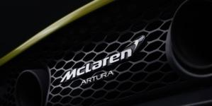 McLaren caută soluții pentru a își electrifica produsele fără a le afecta temperamentul sportiv