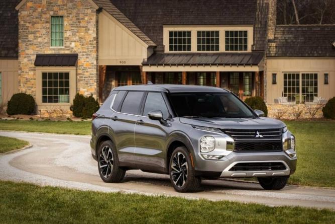 În ciuda problemelor din Europa, Mitsubishi revine la profit