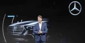 Grupul Daimler se separă în două entități: Mercedes-Benz și Daimler Truck