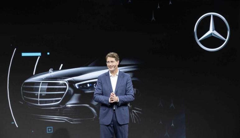 Daimler: Vânzările Mercedes-Benz în trimestrul trei vor fi probabil semnificativ sub nivelul înregistrat în precedentele trei luni